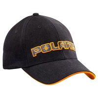 BLAZE BALLCAP FITTED, BLACK