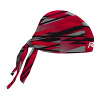 Bluff Creek Skull Wrap - Red by Polaris