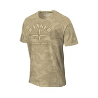 Mens Humboldt T-Shirt - Camo by Polaris