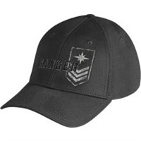 BLACK RANGER® MILITARY PIKE CAP BY POLARIS®