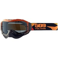 509 Dirt Pro Goggle- Orange Fractal by Polaris®