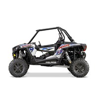 RZR XP 1000 Toy White by Polaris®