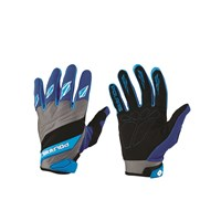 Off-Road Riding Glove - Blue by Polaris®