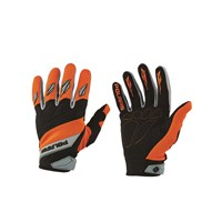 Off-Road Riding Glove - Orange by Polaris®