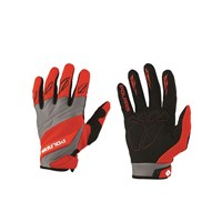 Off-Road Riding Glove - Red by Polaris®