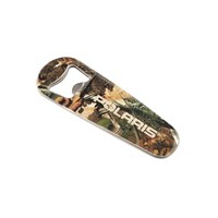 Camoflauge Bottle Opener - Polaris Pursuit Camo Print by Polaris®