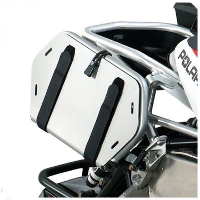 Switchback/Adventure Snowmobile Lock & Ride® Universal