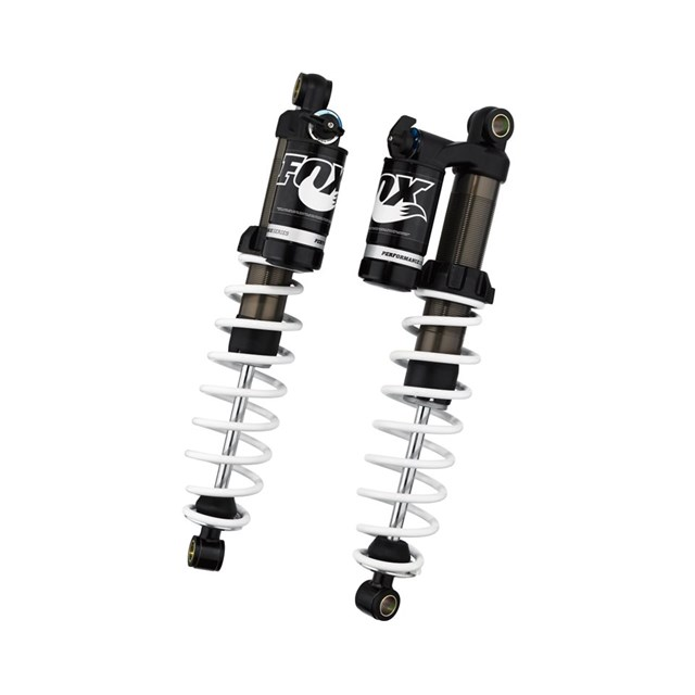 FOX Compression Adjustable Coil Over Air IFS Shock | Sloans