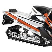 Orange Polaris® Blade Wrap, Tank/Tunnel, 155