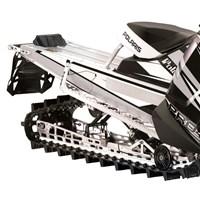 Silver Polaris® Blade Wrap, Tank/Tunnel, 155