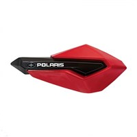 Red Hand Guards