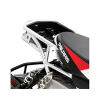 Switchback Aluminum Snowmobile Cargo Rack