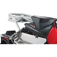 PRO-FIT Snowmobile Cargo Rack - Aluminum