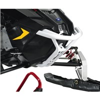 White AXYS™ Ultimate Front Bumper
