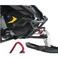 Matte Black AXYS™ Ultimate Front Bumper