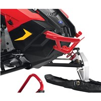 Red AXYS™ Extreme Front Bumper