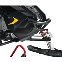 Matte Black AXYS™ Extreme Front Bumper