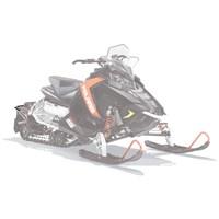 Matte Black AXYS™ Rear Bumper