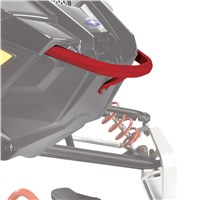 Red AXYS™ Front Bumper