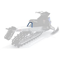 AXYS® PRO-RMK® Seat Support- Blue