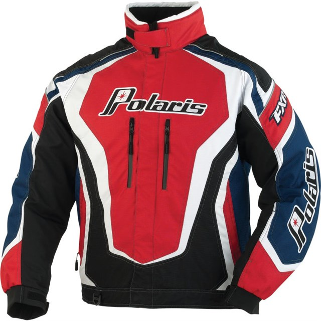 Retro FXR® Throttle Jacket