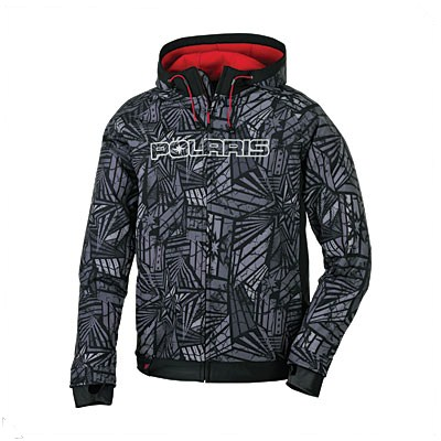 FXR^ SOFTSHELL HOODIE : Babbitts Yamaha Parts House