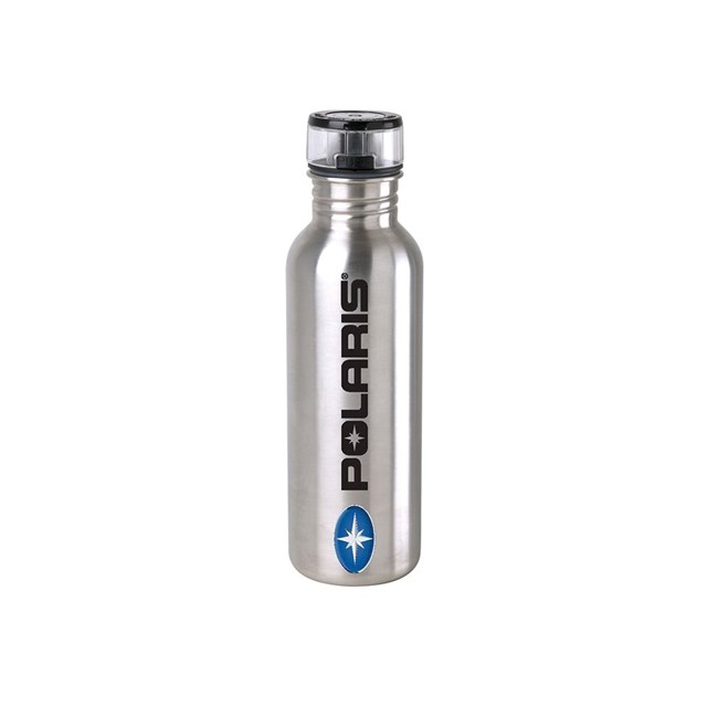 Stainless Steel Water Bottle by Polaris®