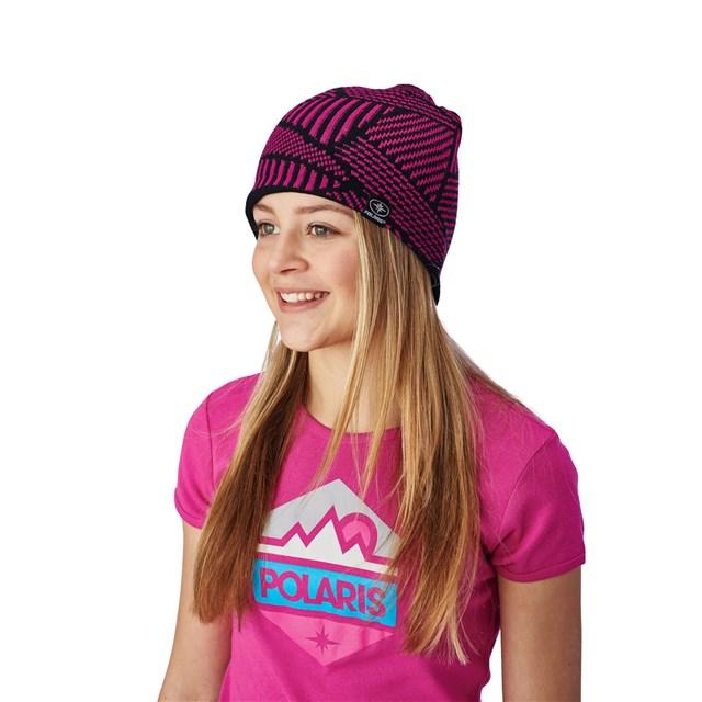 9c365e134a11e Reversible Beanie - Pink