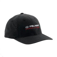 Basic Racing Ballcap, Flex Fit