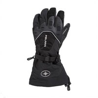 Black PURE-DRY Polaris Primo Glove