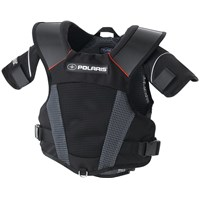 Youth TEK Vest 70-100 Lbs. - Black