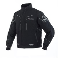 Black FXR® Zone Mountain Jacket