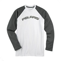 BASEBALL HEAVYWEIGHT LONG-SLEEVE TEE