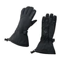 Womens Captivate Insulated Glove, Black