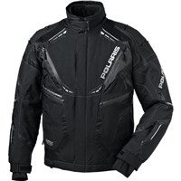 Black Mens Yukon FXR For Polaris® Jacket