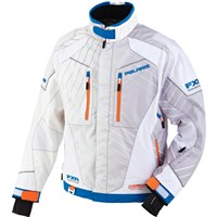 FXR For Polaris® Zone Mountain Jacket, Keith Curtis KC711 Edition