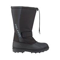 Polaris Touring Snow Boots - Black