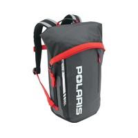 Ogio for Polaris Waterproof Backpack - Black/Red