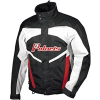 Mens Retro Throttle Jacket