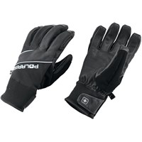 Pinnacle Gloves - Black
