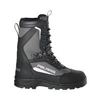 Switchback Boot - Black/Grey