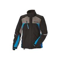 Mens Pro Jacket - Gray/Blue