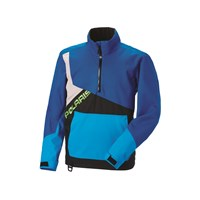 Mens X-Over Jacket - Blue/Gray by Polaris®
