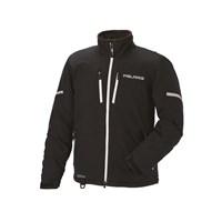 Mens Adventure Pro Jacket - Black/Gray