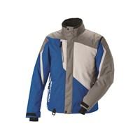 Mens Ripper Jacket - Blue/Gray