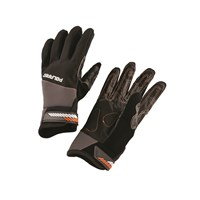Race Glove - Black Orange by Polaris®