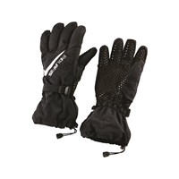 Trail 1 Glove - Black