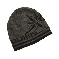 Northern Star Beanie - Gray