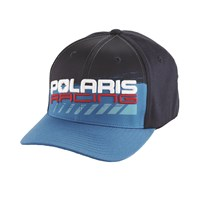 Cross Racing Cap L/XL by Polaris®