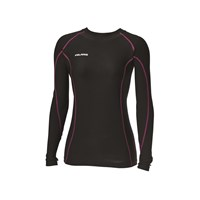 Womens Lightweight Base Layer - Top by Polaris®